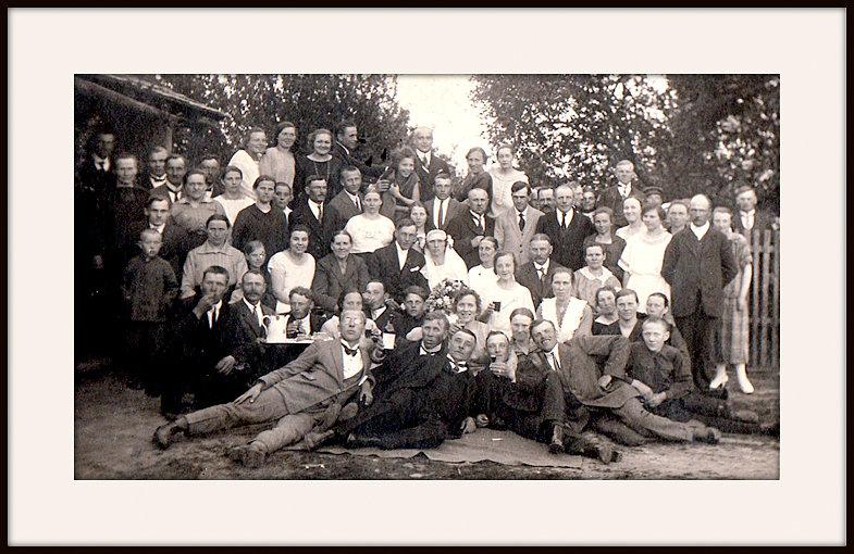 pulmad aastal 1925